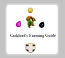 Casklord's Strategy Guides/Farming Guide