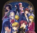 """Umineko : When they Cry """"Nocturne of Truth and Illusions"""" (EP5-8)"""