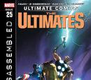 Ultimate Comics Ultimates Vol 1 25