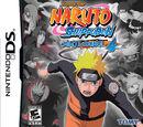 Naruto Shippūden: Ninja Council 4