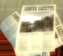 Jorvik Gazette