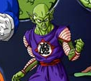 King Piccolo (Universe 9)