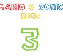 Mario & Sonic RPG 3