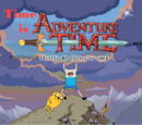 Every Time is Adventure Time