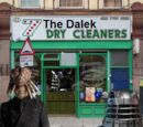 Dalek Dry-Cleaning