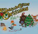 Woodland Critter Christmas