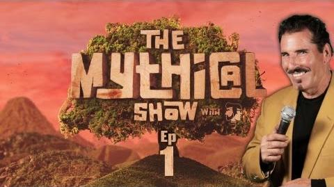 """The Mythical Show Ep.1 (Feat. Goorgen """"SHIFT IT"""" & The Fine Bros)"""
