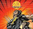 Comics Released in June, 2013