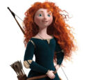 Princess Merida