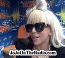 2009 radio interviews