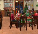 Auror Andrachome/The Sims Wiki News - 22nd December 2014