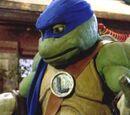 Leonardo (Next Mutation)