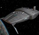 Fregata třídy CC-9600