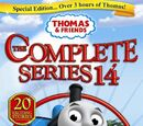 The Complete Series 14/Gallery