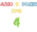Mario & Sonic RPG 4