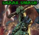 Hulk:O Cicatriz Verde