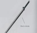 Espada Umbra Hyacintho