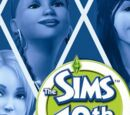 The Sims 3 stubs