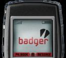 Badger Crappy