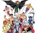Front de Libération Mutant (Terre-616)