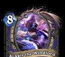 Al'Akir the Windlord