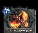 Gladiator's Longbow