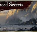 Les secrets sacrifiés (DLC)