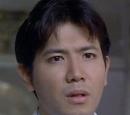 Takashi Yoshizumi