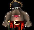 Capitán Blubber