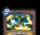 Holy Wrath