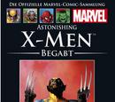 Astonishing X-Men: Begabt