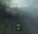 Reap and Sow