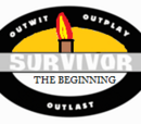 Survivor: The Beginning
