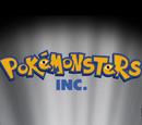 Pokémonsters, Inc.