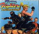 Virtua Fighter Animation Images