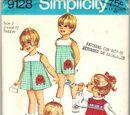 Simplicity 9128