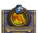 Flames of Azzinoth