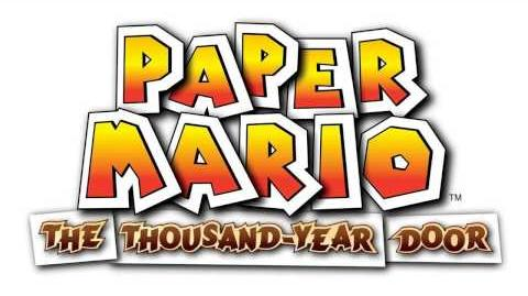 Boggly Woods Paper Mario The Thousand Year Door Music Extended