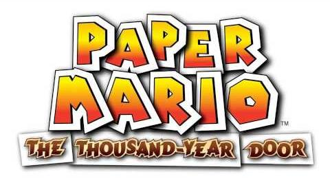 Battle Theme - Paper Mario The Thousand Year Door Music Extended