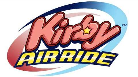 Air Ride - Nebula Belt - Kirby Air Ride Music Extended