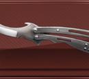 Butterfly Knife (Faction Reward)