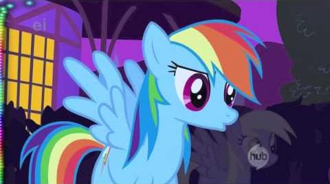 Katy Pony - E.T. (My Little Pony Music Video)