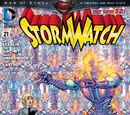 Stormwatch Vol 3 21