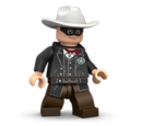 Figurines The Lone Ranger