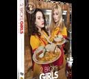 Two Broke Girls - Season 2 DVD