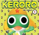 Keroro (manga)