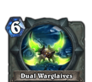 Dual Warglaives