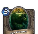Fen Creeper