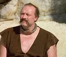 Der sanfte Riese (Episode)