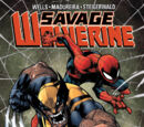 Savage Wolverine Vol 1 6